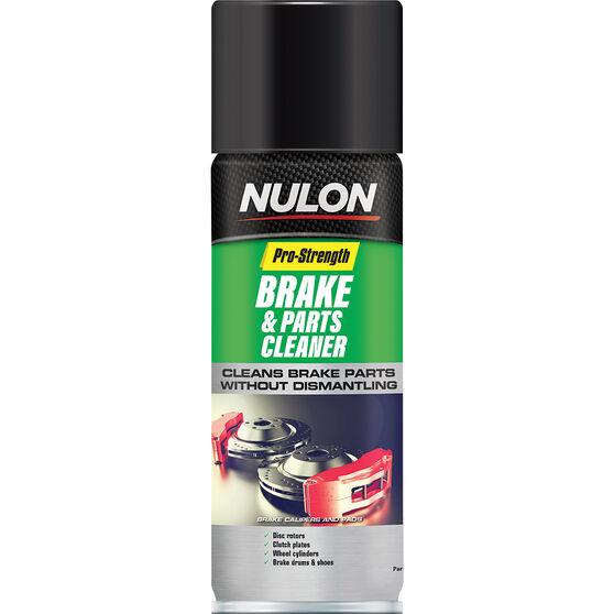 Nulon Pro Strength Brakeclean Brake & Parts Cleaner 440g, , scaau_hi-res