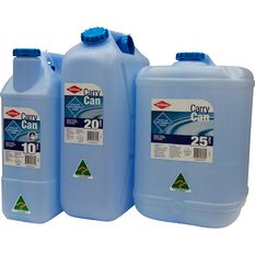 Willow Water Carry Can - 10 Litre, Blue, , scaau_hi-res