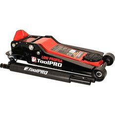 ToolPRO Low Profile Garage Jack - 3000kg, , scaau_hi-res