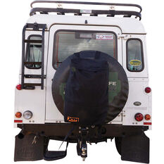 XTM 4WD Spare Wheel Bag, , scaau_hi-res