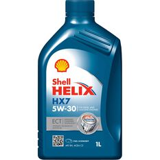 Shell Helix HX7 ECT Engine Oil 5W-30 1 Litre, , scaau_hi-res