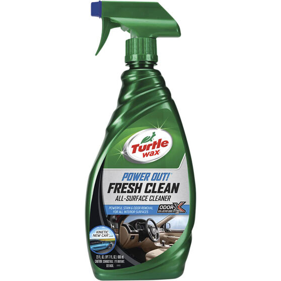 Turtle Wax Power Out All Surface Cleaner - 680mL, , scaau_hi-res