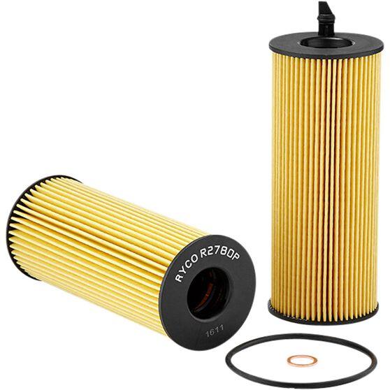 Ryco Oil Filter - R2780P, , scaau_hi-res