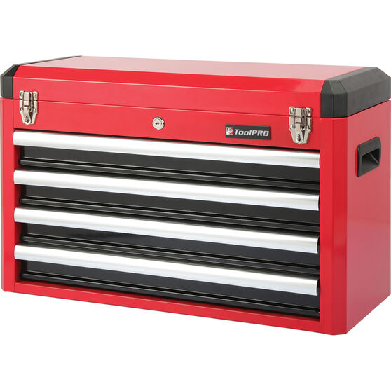 ToolPRO Tool Kit - 4 Drawer Chest, 79 Piece, , scaau_hi-res