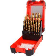 ToolPRO Drill bit set - 25 Piece, , scaau_hi-res