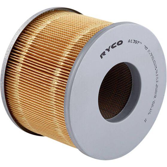 Ryco Air Filter - A1397, , scaau_hi-res