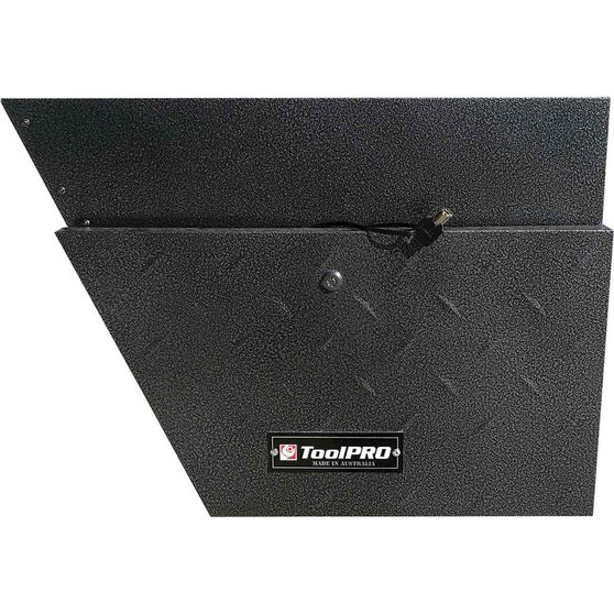 ToolPRO Undertray Tool Box Left Hand Side, , scaau_hi-res