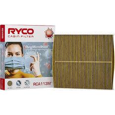 Ryco Cabin Air Filter N99 MicroShield RCA113M, , scaau_hi-res