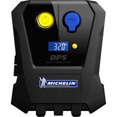 Michelin Tyre Inflator - Micro, Digital, 12V, , scaau_hi-res