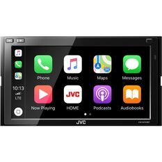 JVC Android Auto and Carplay 6.8inch Digital Media Player - KWM740BT, , scaau_hi-res