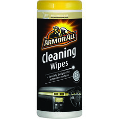 Armor All Cleaning Wipes 25 Pack, , scaau_hi-res