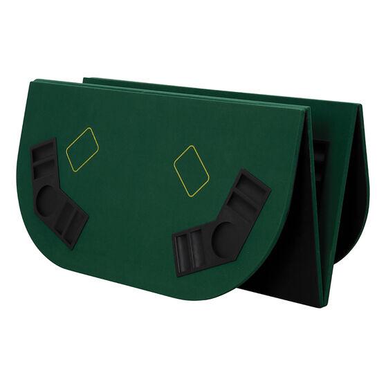 Folding Poker Table Top, , scaau_hi-res