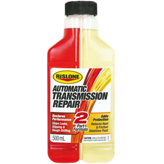 Auto Transmission Repair >> Rislone Automatic Transmission Repair 500ml