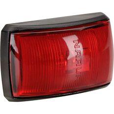 Narva Side Marker - LED, Red, 10-30V, , scaau_hi-res