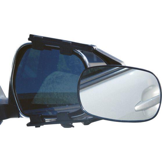 SCA Towing Mirror - 4X4 Clip On, X-Large, Adjustable, Single, , scaau_hi-res