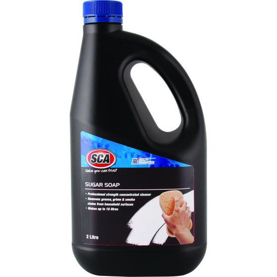 SCA Sugar Soap - 2 Litre, , scaau_hi-res