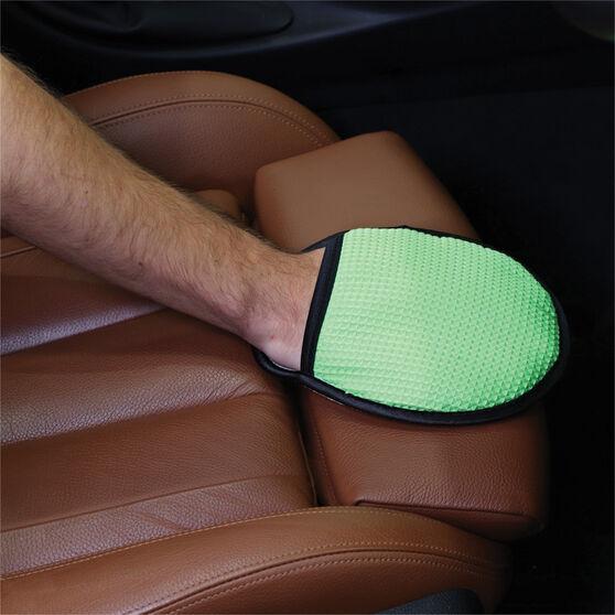 Turtle Wax Grip It Interior Detailier Mitt, , scaau_hi-res