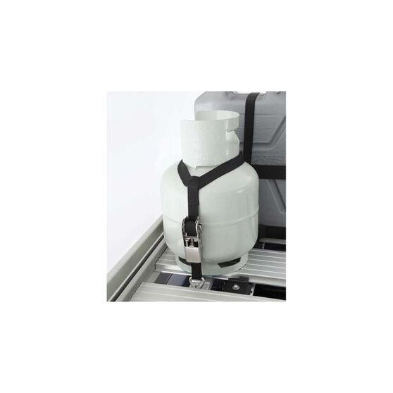 Prorack Gas Bottle Restraint PR3208, , scaau_hi-res