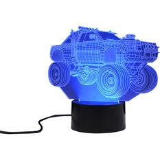 Truck Desk Lamp, , scaau_hi-res