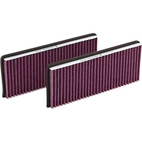 Ryco Cabin Air Filter Microshield - RCA230MS, , scaau_hi-res