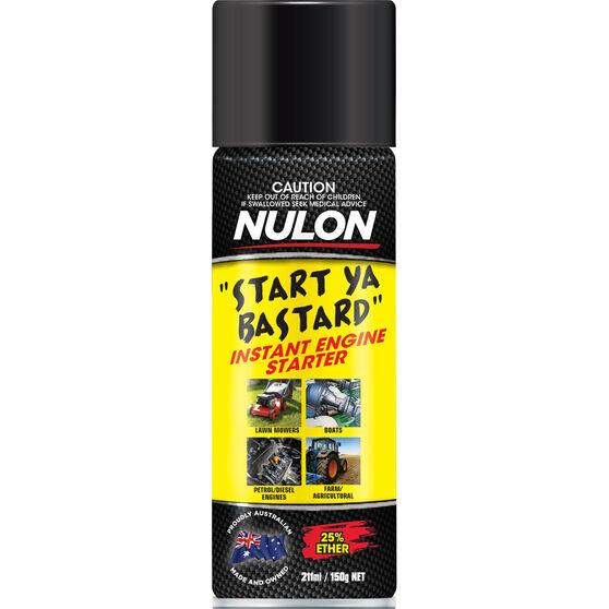 Cheap Auto Parts Free Shipping >> Nulon Start Ya Bastard - 150g   Supercheap Auto