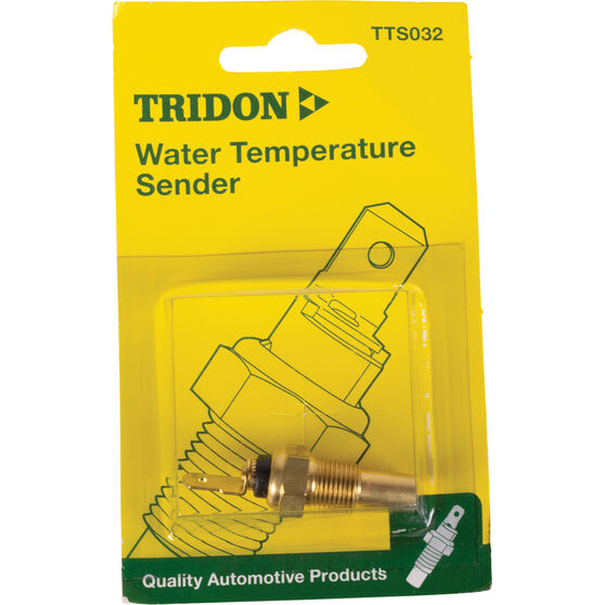 Tridon Water Temperature Sender - TTS032, , scaau_hi-res