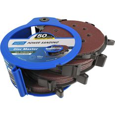 Discmaster 125mm 50 pack, , scaau_hi-res