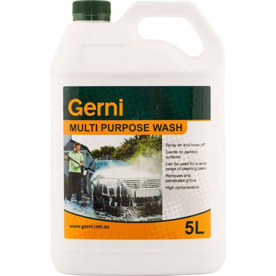 Gerni Multi Purpose Wash - 5 Litre, , scaau_hi-res