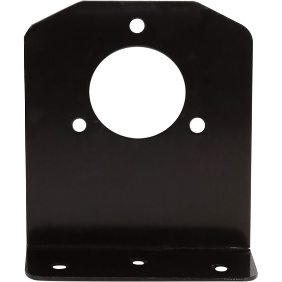 SCA Trailer Bracket, Angled - Large Round, , scaau_hi-res