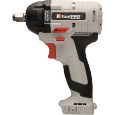 Impact Wrench - 18 volt skin, , scaau_hi-res