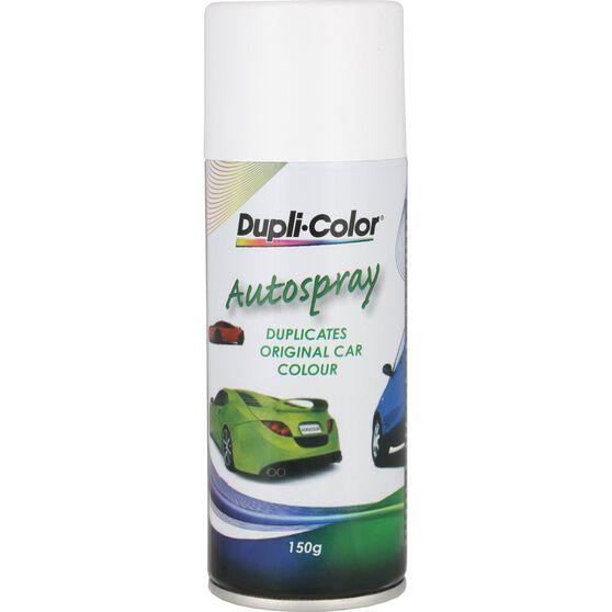 Dupli-Color Touch-Up Paint White 150g DSSB08, , scaau_hi-res