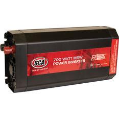 SCA MSW Power Inverter - 700W, , scaau_hi-res