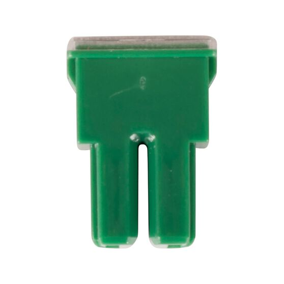 SCA Fuse Link, Female - Green, 40 AMP, , scaau_hi-res
