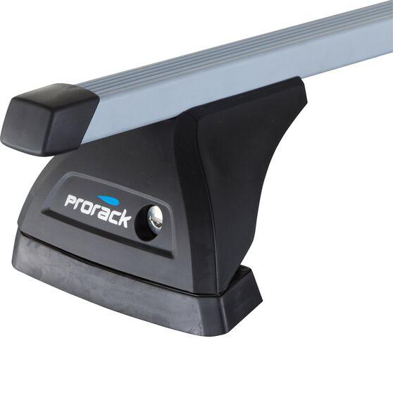 Prorack P-Bar Roof Racks Pair 1350mm P17, , scaau_hi-res