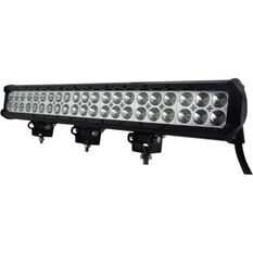 "Enduralight 19.8"" LED Driving Light Bar 126W, , scaau_hi-res"