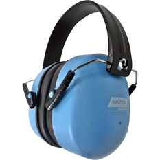 Norton Folding Earmuffs, , scaau_hi-res