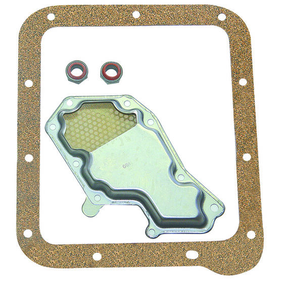 Transgold Automatic Transmission Filter Kit - KFS085, , scaau_hi-res