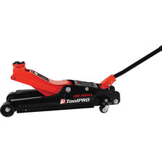 ToolPRO Low Profile Trolley Jack 1600kg, , scaau_hi-res