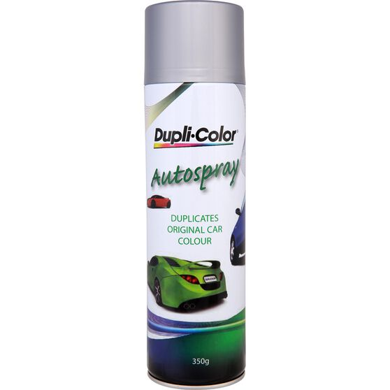 Dupli-Color Touch-Up Paint - Liquid Silver, 350g, PSF93, , scaau_hi-res