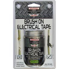 DynaGrip Brush On Electrical Tape - 118mL, , scaau_hi-res