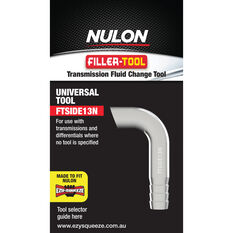 Nulon EZY-SQUEEZE Filler-Tool 13N For Side Fill Transmissions, , scaau_hi-res
