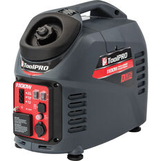 1100W Inverter Generator, , scaau_hi-res