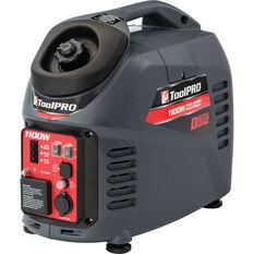 ToolPRO Inverter Generator - 1100W, , scaau_hi-res