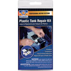 Permatex Plastic Tank Repair Kit, , scaau_hi-res