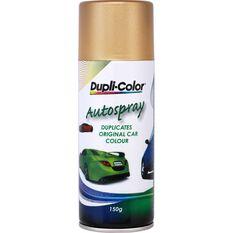 Dupli-Color Touch-Up Paint Topaz Metallic Gold 150g DSC23, , scaau_hi-res