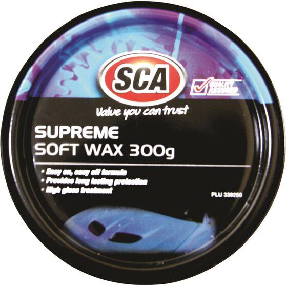 SCA Soft Wax - 300g, , scaau_hi-res