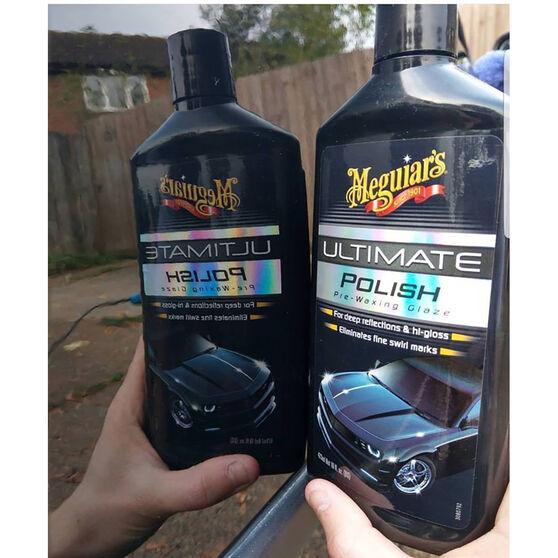 Meguiar's Ultimate Liquid Polish - 473mL, , scaau_hi-res
