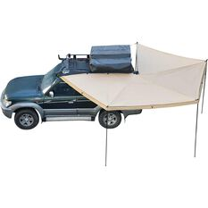 XTM 4WD 270° Awning, , scaau_hi-res