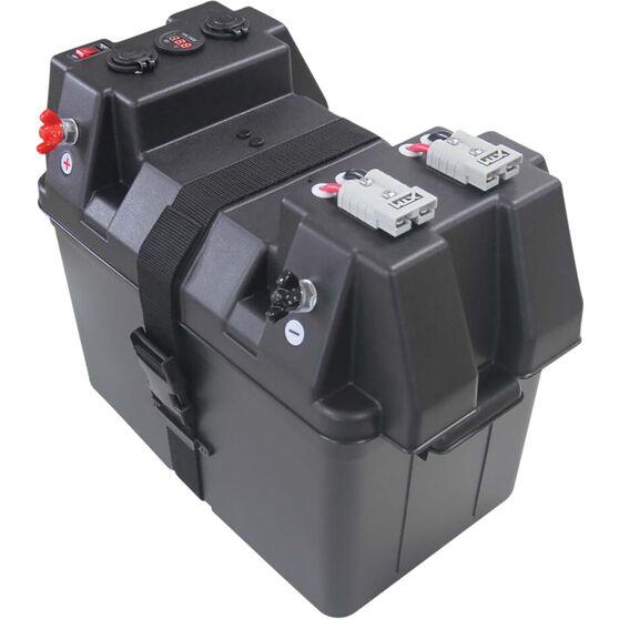 XTM Powered Battery Box, , scaau_hi-res