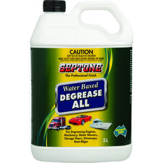 Septone Degrease All - 5 Litre, , scaau_hi-res